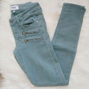 PAIGE Edgemont Jeans Size 26.
